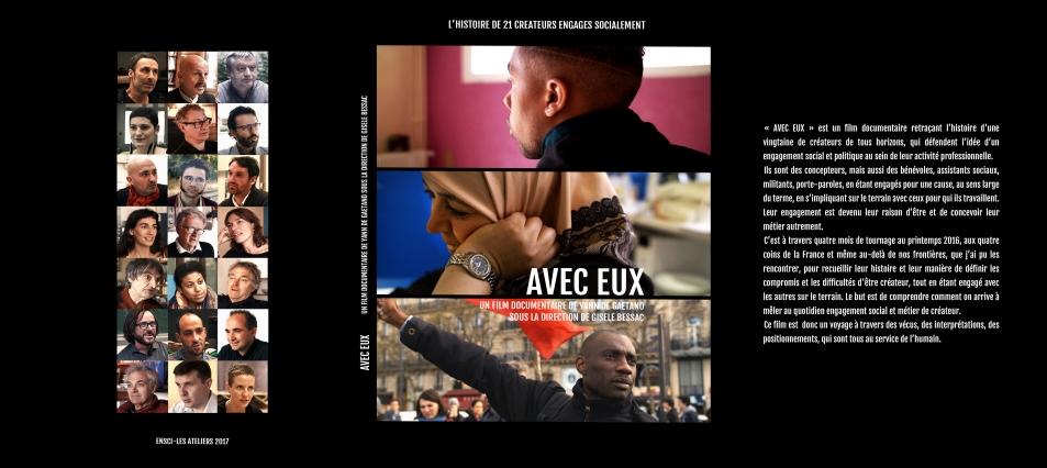 """Synopsis : Jaquette """"AVEC EUX"""".jpg"""